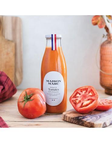 Velouté de Tomates 100% francaises-Maison Marc