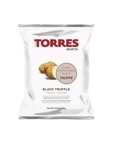 Chips à la truffe-Torres